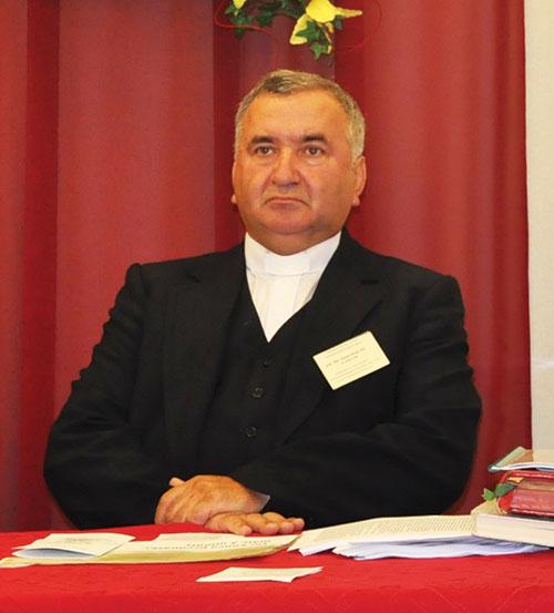 Prešovský Tomáš Akvinský