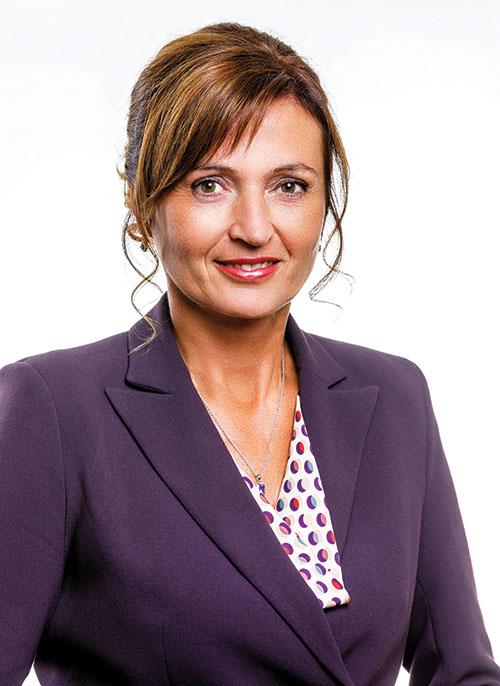 Rozhovor sAndreou Turčanovou, primátorkou mesta Prešov, ostretnutí mládeže P18