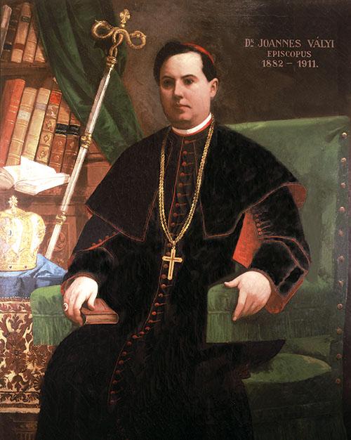 Ján Váli (1837 – 1911)