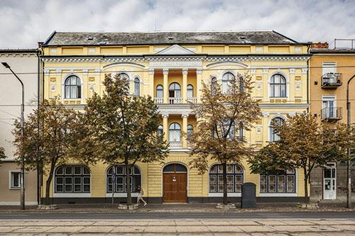 Maďarská gréckokatolícka cirkev 8