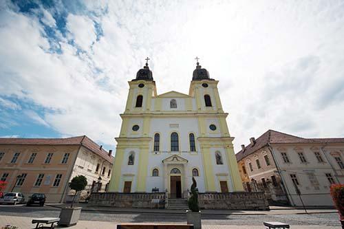 Rumunská gréckokatolícka cirkev