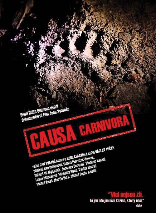 Causa Carnivora – dokument