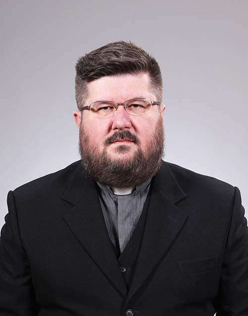 Rozhovor s ThLic. Jurajom Gradošom, PhD., organizátorom púte manželských párov Prešovskej archieparchie v Ľutine