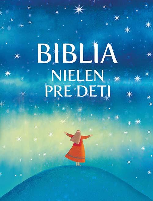 Rosa Medianiová, Silvia Colombová: Biblia nielen pre deti