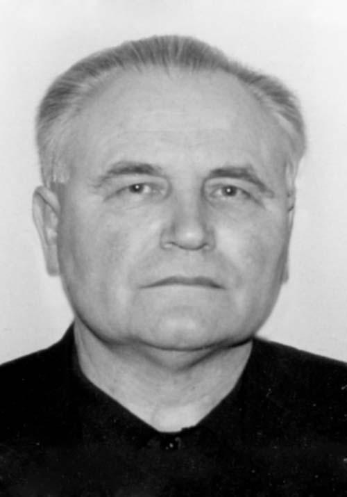 Juraj Bumbera SJ (1918 – 1996)