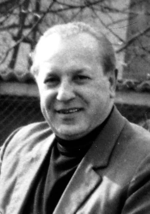 Mikuláš Ďurkáň CSsR (1918 – 1990)