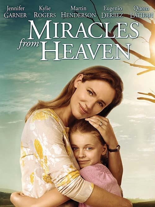Nebeské zázraky