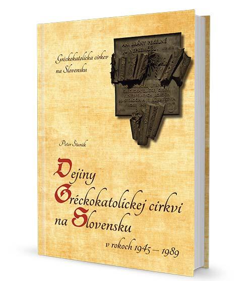 Edícia Gréckokatolícka cirkev na Slovensku