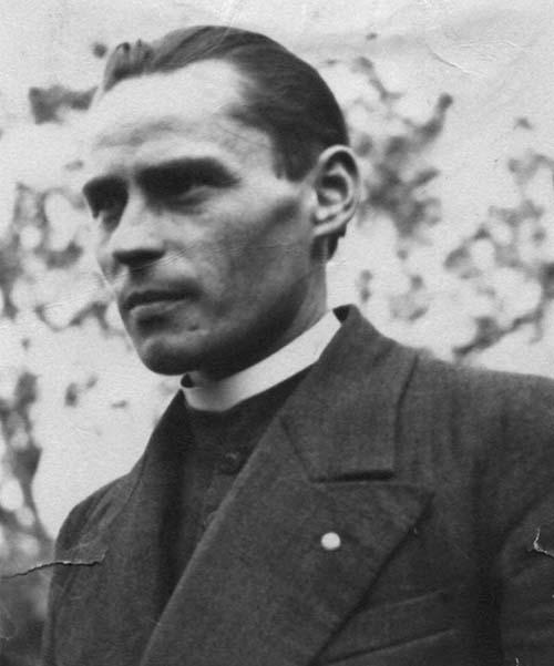 Michal Ďurišin ml. (1898 – 1968)