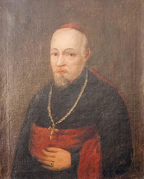 Michal Bradáč