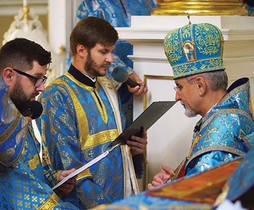 Odpust v košickej katedrále bol spojený s kňazskou vysviackou