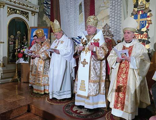200 rokov putujúcej cirkvi