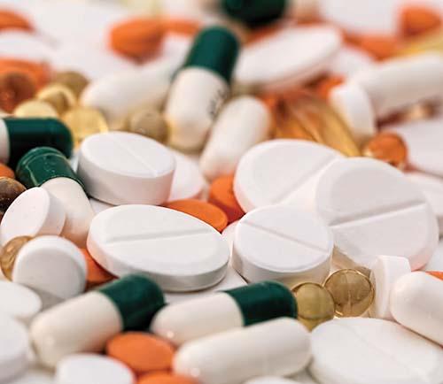 Prečo sa musia skúšať lieky