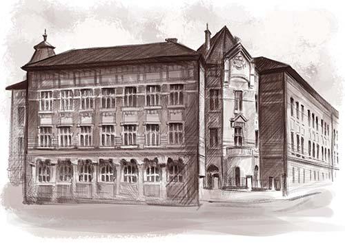 Inštitúcie Prešovského arcibiskupstva