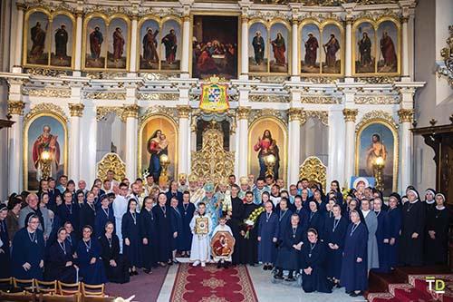 Sestry služobnice oslávili 90. výročie príchodu na Slovensko