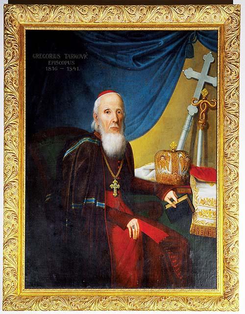 Gregor Tarkovič