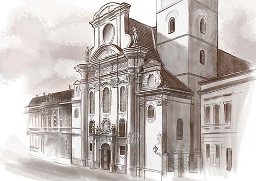 Okolnosti vzniku Prešovskej eparchie