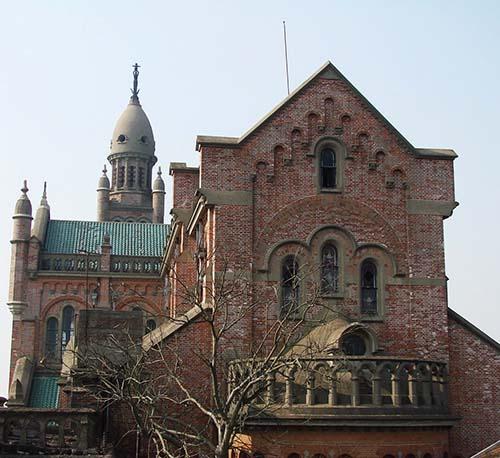 Najväčšie mariánske baziliky 3.