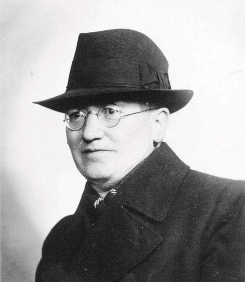 Dr. Mikuláš Beskid (1883 – 1947)