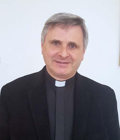 Rozhovor s otcom Ľubomírom Petríkom, protosynkelom Prešovskej archieparchie, o púti slovenských gréckokatolíkov do Ríma