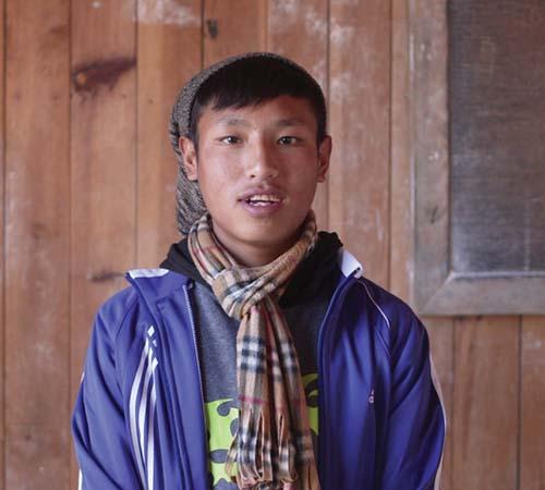 Mjanmarsko – Kopec snov