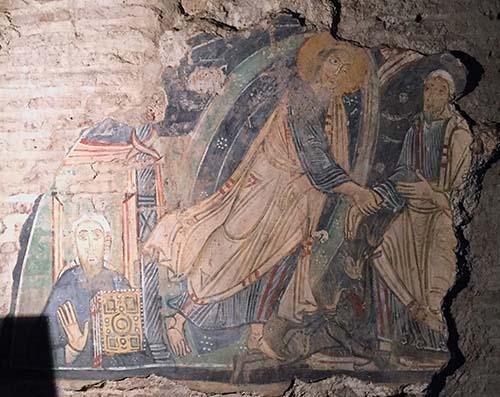 Slovo o hrobe sv. Konštantína Cyrila