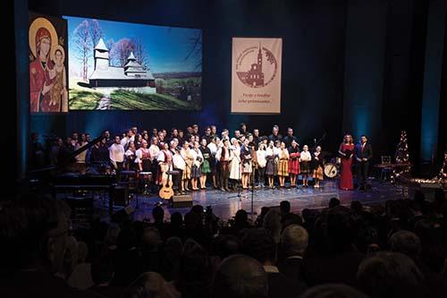 Slávnostný galavečer v Prešove