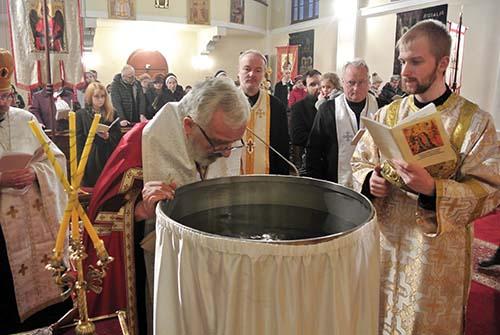 Bohozjavenie v Bratislave