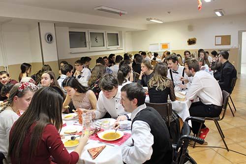 Mládežnícke centrum Bárka oslávilo desať rokov