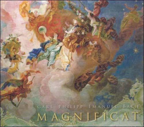 C. P. E. Bach: Magnifikat