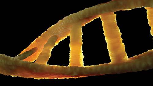Genetické ublíženie