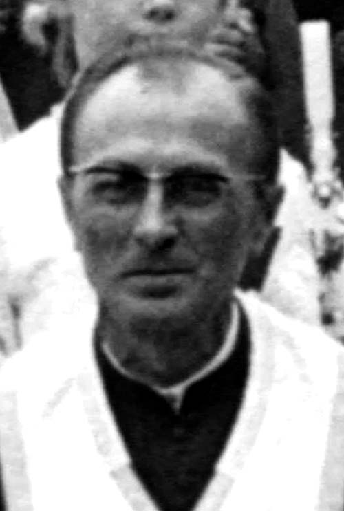 Ladislav Nevický