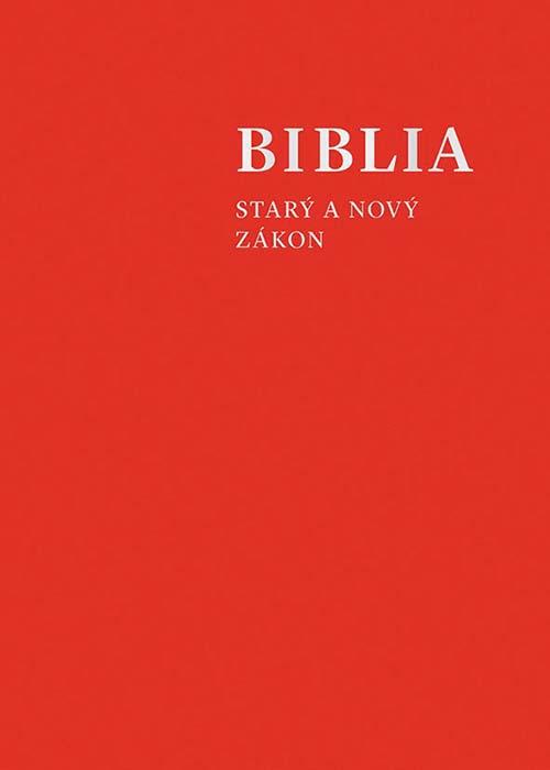 Biblia, Starý a Nový zákon