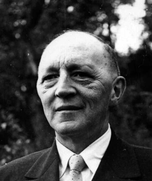 Juraj Podhájecký (1903 – 1969)