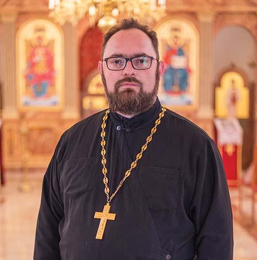 Nový apoštolský administrátor Križevackej eparchie