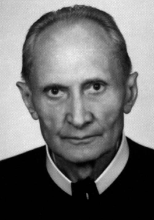 Hieronym Andrej Fedoroňko OSBM