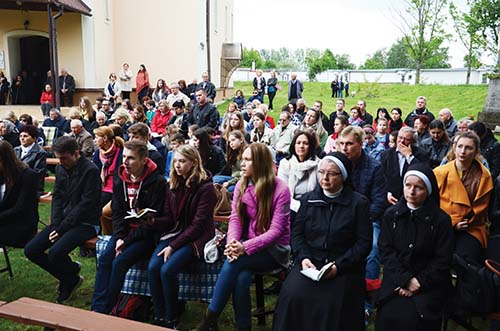 Fatimská sobota mladých