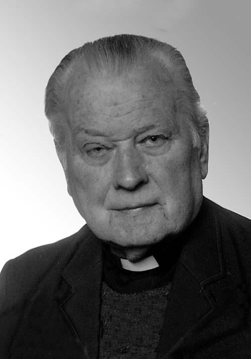 Mikuláš Gladyš (1919 – 1999)