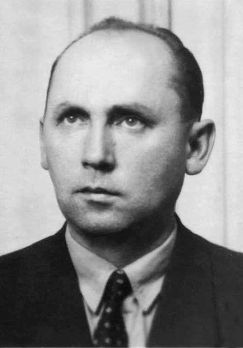 Mikuláš Bežovský (1919 – 1986)