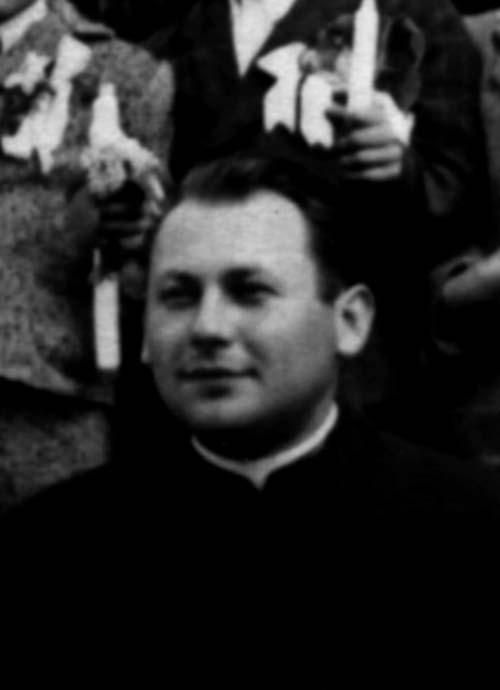 Mikuláš Aurel Kerestény (1910 – 1969)