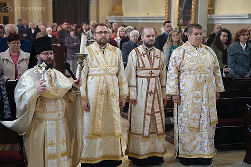 Diakonské svätenia v Košiciach