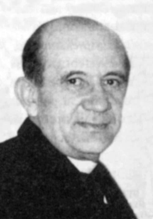 Ján Čisárik (1909 – 1969)