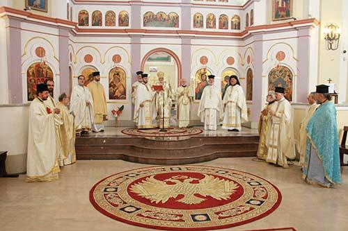 Italo-albánska gréckokatolícka cirkev
