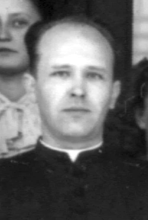 Ladislav Tibor Tátray (1919 – 1989)