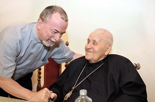 Vyšla kniha rozhovorov s biskupom Kočišom