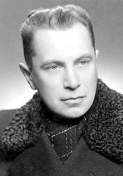 Eugen Dudinský (1900 – 1969)