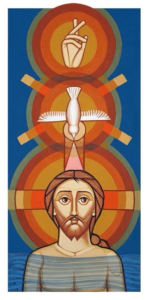 Svätý Duch známy, neznámy