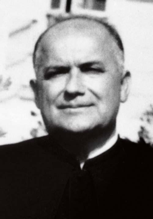 Ján Šimon, tit. kanonik (1919 – 2004)