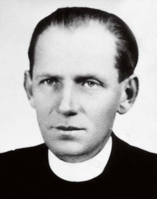 Vojtech Molčan (1901 – 1969)