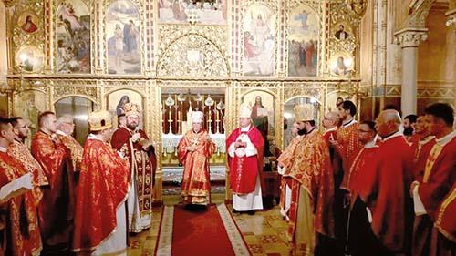 Mučeníctvo sv. Marka Križina si pripomenuli aj v jeho rodisku